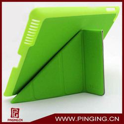 new smart cover case for ipad 2/3/4 smart cover