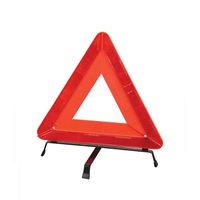Car Emergency Warning Triangle Reflective Traffic