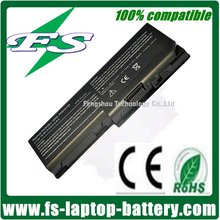 PA3537 PABAS100 PABAS101 PA3536 Laptop Battery For Toshiba L350 L355 Series