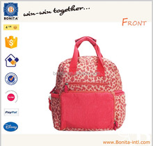 New design ultralight Dot Nappy mummy bag