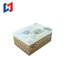 2015 hot sale wonderful wooden jewel case jewel box for jewelry storage