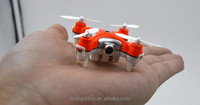 CX-10C Nano Flying Camera 2.4G 4CH 6 Axis RC Quadcopter Mini RC Drone Helicopter with Camera