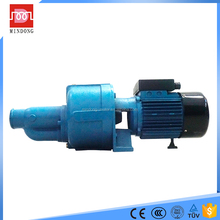 high precision jet 100 water pump 3 inch electric water pump