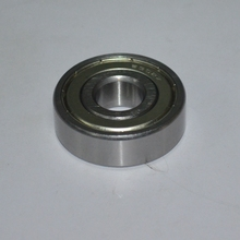 Long life deep groove ball bearing 6301RS 6301 2RS 6301ZZ