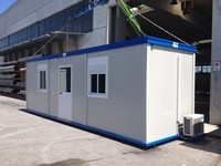 Mobile Portable Container Site Office
