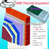 VMB thermal insulation mortar