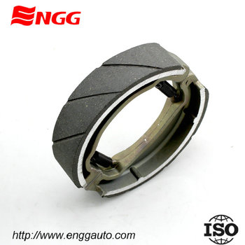 Motorcycle Brake Shoe CGL125