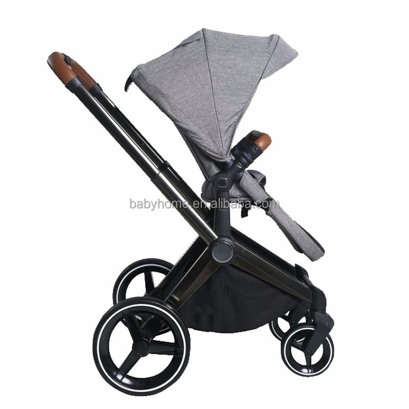 baby throne lightweight baby stroller 3 in 1 baby pram