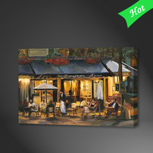 Interrior Decoration for Lobby, Hall, Kitchen, Pub, Restaurant,Wall Art for Restaurant