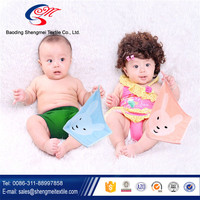 best quality super soft pure cotton kids hand towels made in China