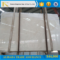 beige marble spanish marble crema marfil--Ivory Cream for wholesale