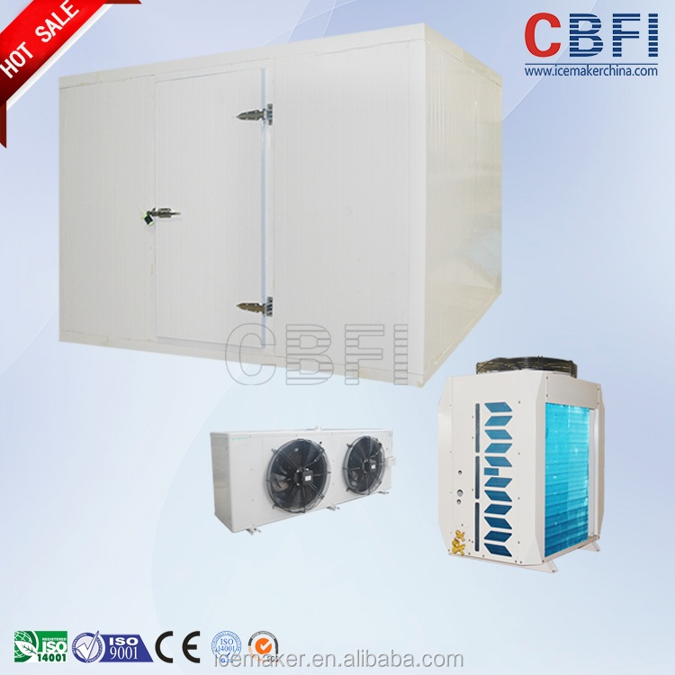 sliding and hinge cold room door for cold storage