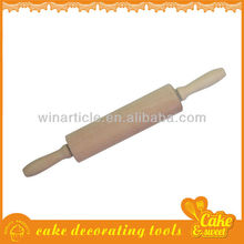wood rolling pin for noodle and dough
