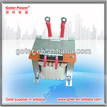 step up&step down single phase transformer