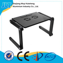 Portable Flexible Aluminum alloy Laptop Table Stand