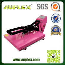 Highly Cost-Effective Clamshell Manual T shirt Printing Flatbed Heat Press Machine on Sale