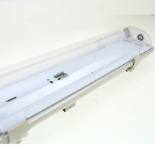 Alibaba express 600 2x18w ip65 outdoor waterproof led light