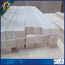 Poplar Sawn LVL Timber , LVL Wood Block
