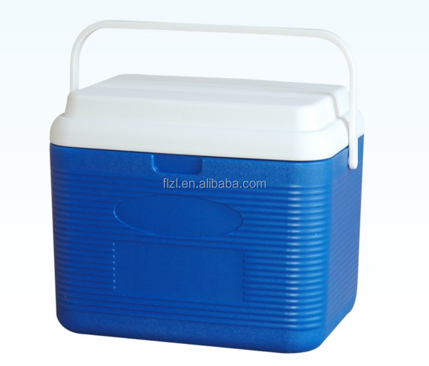 NEW STYLE 24L camping set small ice cooler box