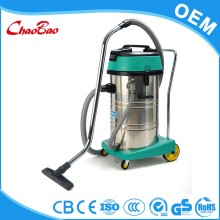 80L 3000W industrial wet and dry vacuum cleaners