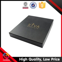 Factory Direct Price Custom Printing a4 size paper box
