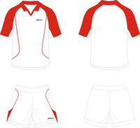 wholesale 2014 sports tennis jersey