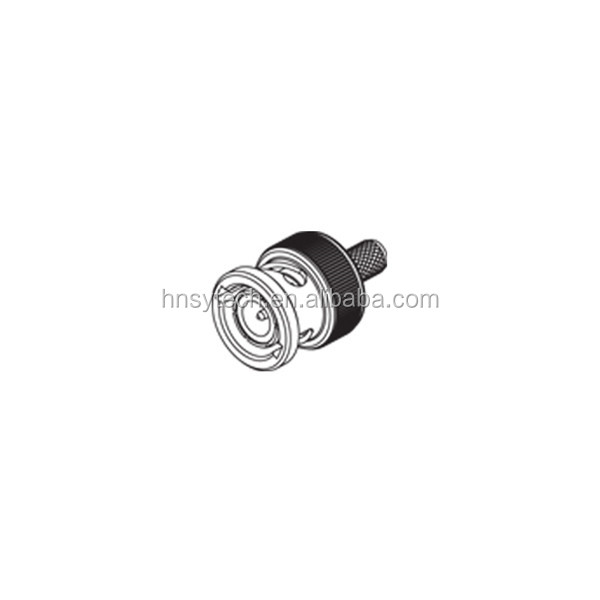 Coax Cable BNC Connector Price