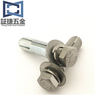Stainless Steel Anchor For Stone Fixing System