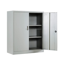Newest Products Durable Sliding Door Steel Office Filing Cabinet