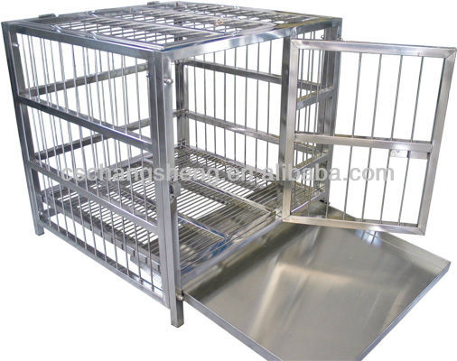 Aluminum Dog Kennel/Aluminum Kennels/Fence Kennel