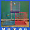 Pvc Coated Folding Pet Cages Metal Breeding Dog Fence Cage