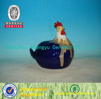 fashion decorative handmade chicken