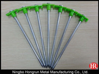 23cm steel Tent Nails