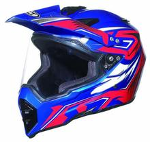 motocross helmet full face motorcycle helmets with DOT certificated