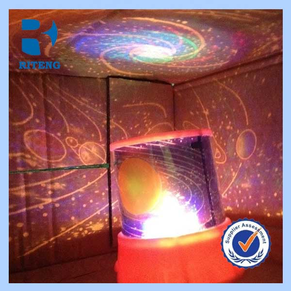 special gifts items Projector light sky ceiling light star starry star sky led lights