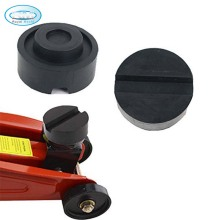 Car Lift Jack Rubber Pad Block
