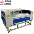 Highest speed co2 laser 3d pop up card for business laser cutting machine with 1064nm