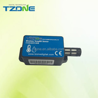 Wireless Temperature and Humidity Transmitter