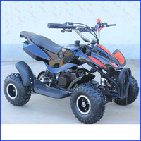 Two stroke 49CC Mini Quad ATV for Kids (A7-002)