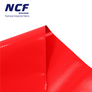 500D Waterproof PVC Tarpaulin Material for Bags