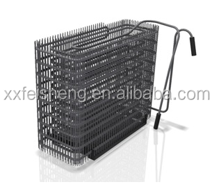 air cooler wire tube condenser replacement of copper condenser refrigerator parts