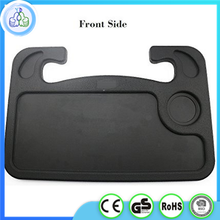 Wholesale car tray table,car food tray,tray tables with wheels made in China