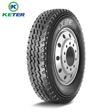 Keter New Radial Chinese truck tire 11R22.5