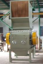 exported industrial plastic crusher