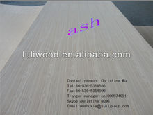 Fancy plywood 4*8ft -ash