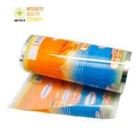 Printed PE/PET/ Laminated food packaging Plastic Roll Film