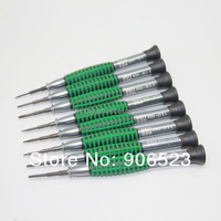 free shipping BEST-896 8 in 1 Precision Multi-purpose screwdriver set for cell phone opening tools kit
