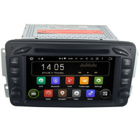High quality Quad core Android 5.1 Car DVD Radio multimedia gps navigation for benz G-W463 1998 1999 2000 2001 2002 2003 2004