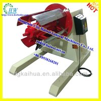 Heavy Uncoiler in machinery MT-600 professional manufacturer