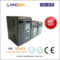 580-series frequency inverter 380V 50/60HZ 90kw
